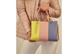 Umhängetasche für Damen als perfektes Accessoire für Kleider, Hosen oder Blusen