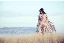 Maxikleid für Damen in vielen Stilen und Farben