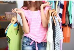 Blusen-Kleider sind die Allrounder im Kleiderschrank!