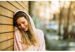 Oversize hoodie für Damen - gemütlich und schick zugleich